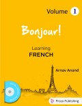 French Learning Bonjour Series