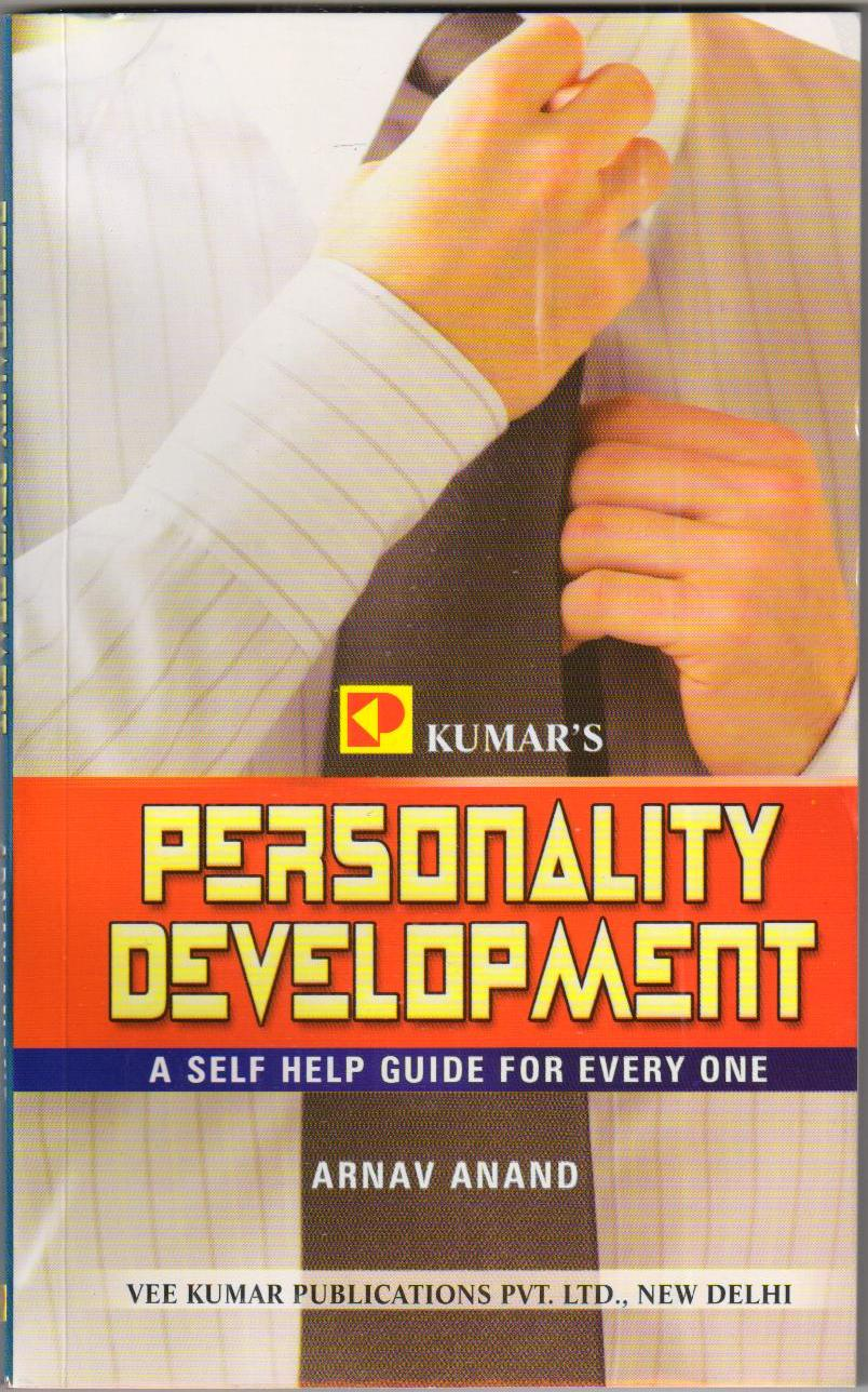 how to become a personality development trainer